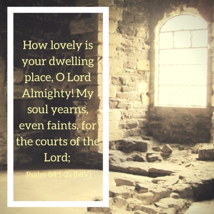 Psalm 84-1-2a